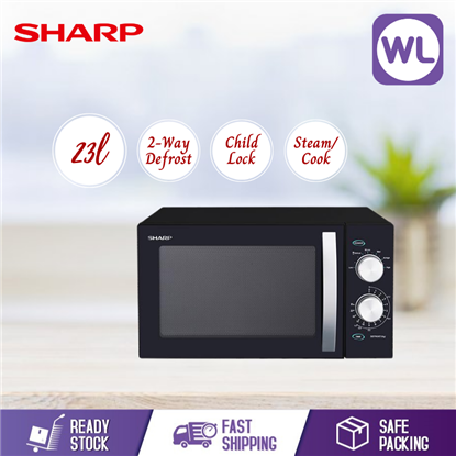Picture of SHARP 23L MICROWAVE OVEN R229EK