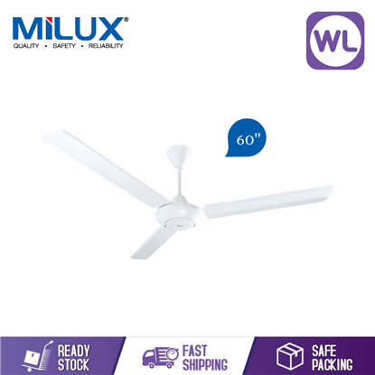 Picture of MILUX 60'' CEILING FAN MCF-6001