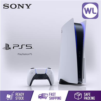 Picture of SONY PlayStation 5