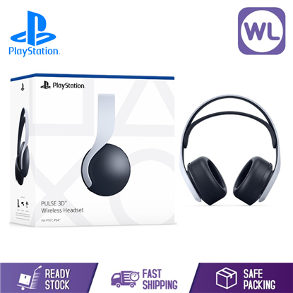 Picture of SONY PLAYSTATION 5 ORIGINAL PULSE 3D WIRELESS HEADSET