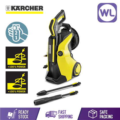 Picture of KARCHER WATER JET K5 PREMIUM FULL CONTROL