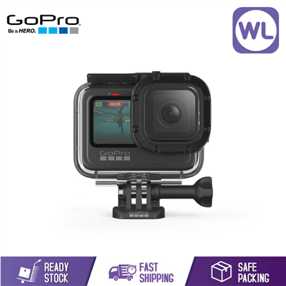 Picture of GOPRO HERO9 BLACK PROTECTIVE HOUSING
