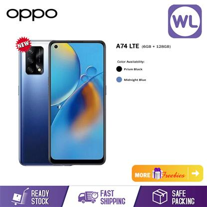 Picture of Oppo A74 (4GB+128GB)