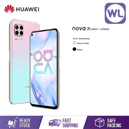 Picture of Huawei Nova 7i (8GB+128GB)