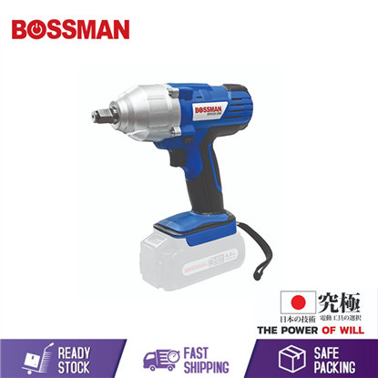 Picture of BOSSMAN 20V CORDLESS IMPACT WRENCH (BARE MACHINE)(EXPERT-SERIES)(BIW320-20M)