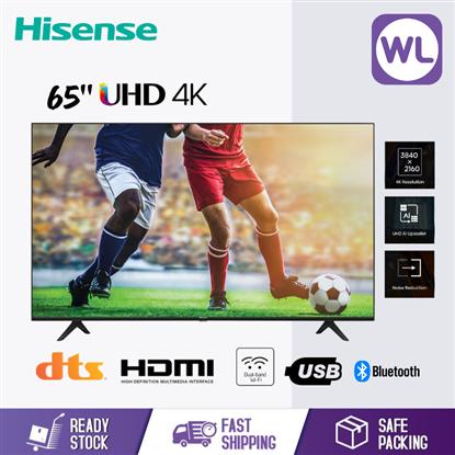 Picture of HISENSE 65'' 4K UHD TV 65A6100G